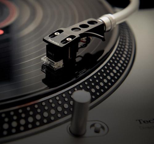 SERVICIO DE DJ